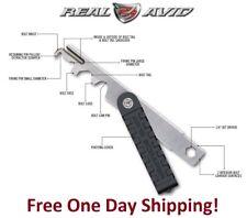 REAL AVID Rifle Scraper .223 Remington/5.56 NATO Free Shipping! AVAR15S new!