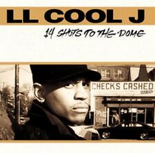 Ll Cool J - 14 Shots To The Dome (NEW CD)