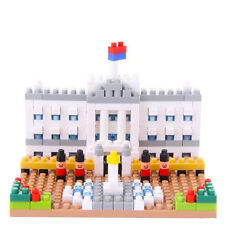 NEW NANOBLOCK Buckingham Palace - Building Blocks Nanoblocks Nano NBH-104