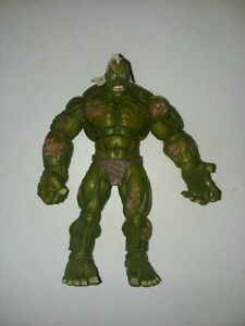 The Hulk: The End Marvel Legends Fin Fang Foom Series Loose 2008 Hasbro