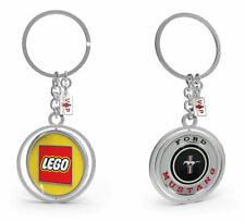 LEGO Creator Ford Mustang Promo Keychain 5005822