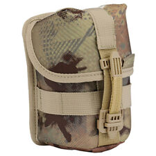 Dye Tactical Molle Vest Accessory - Insulated Grenade Pouch - Dyecam