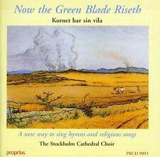 Eby / Sjokvist / Sto - Now the Green Blade Riseth [New CD]