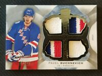 2016-17 UPPER DECK THE CUP FOUNDATIONS PAVEL BUCHNEVICH #ED 40/49