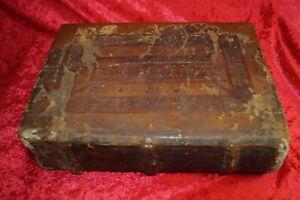 Albertus Magnus Postinkunabel Biblia Basel 1506 Selten, Band 1