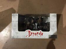 Bram Stoker's Dracula 2-pack Werewolf & Vampire Bat figures from McFarlane Toys