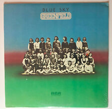 GREENFIELD: Blue Sky NEW & SEALED PROMO Copy 1973 RCA APL1-0264