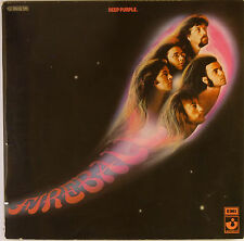 "12"" LP - Deep Purple - Fireball - k5064 - washed & cleaned"