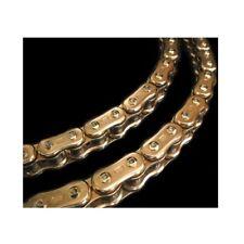 EK Chain 520 MXR 3D Premium Chain (Gold)- 520MXR/3D/G-120