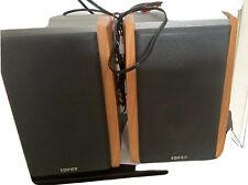 Edifier R1010BT Bluetooth Wireless Book shelf speakers Wood