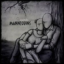 ONIRIC-Mannequins CD Spirito front of the muro and the Moon Death in June