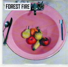(EB933) Forest Fire, Waiting In The Night - 2013 DJ CD