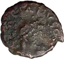 MARCIAN 450AD Emperor Authentic Ancient Late Roman Coin Fall of Rome i20609