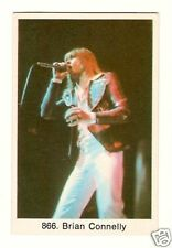 The Sweet Brian Connolly #866 Vintage Euro Card