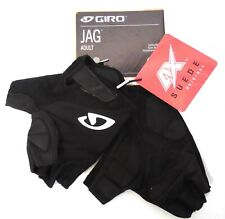 Giro Black 2018 Jag Fingerless Cycling Gloves XL