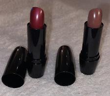 Two Lancôme Lipsticks- #371 Curtain Call(sheer), Trendy Mauve(Matte)- New