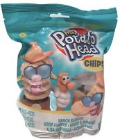 Mr Potato Head Chips Ranch Blanche Toy 11 Pieces NEW/SEALED
