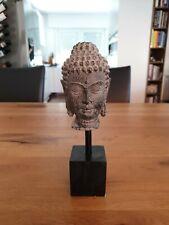 Buddha Statue Kopf Deko