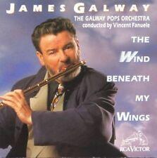 James Galway - Wind Beneath My Wings [New CD]