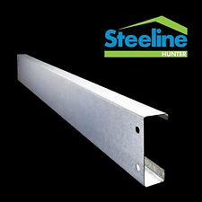 C Purlins 100 x 1.5 - 6.1m lengths