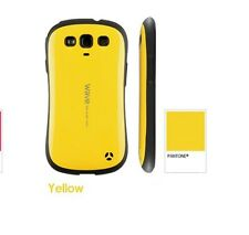 Mobc Dual Guardian Wave Samsung Galaxy S3 Case Cover Shell Perfect Grip VARiant
