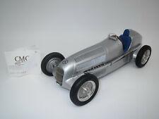 "CMC M-033  Mercedes-Benz  W25  ""1934""  1:18 OVP !"