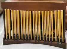 Orgelpedal Radialpedal 32 Tasten mit Magnet für Kontaktgebung / Pedal board AGO