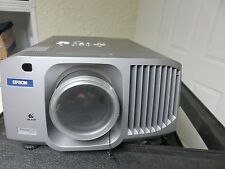Epson PowerLite 8300i Emp-8300NL LCD Projector 5200 ANSI Lumens for Large Venues
