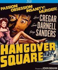 Hangover Square [New Blu-ray]