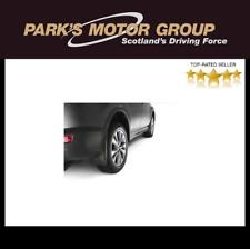 Genuine Toyota RAV4 Mud Flaps Mudflaps Splash Guards Front Rear 11/12-10/14 ***