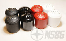 MS86 Engraved Weighted 10x1.25 Shift Knob Nissan Hyundai Mazda 370 Nismo GTR Evo
