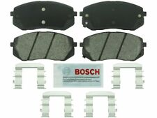 For 2015-2017 Kia Soul EV Brake Pad Set Front Bosch 28967KG 2016