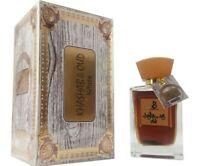 My Perfumes Khashab And Oud White Perfume Unisex 100ml