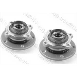 FRONT WHEEL HUB BEARING ASSEMBLY FOR 2013-2018 BMW 320i xDRIVE/328i xDRIVE PAIR