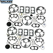 2 BMW E9 3.0CS 3.0S 2800CS Mercedes 230S 250S Carburetor Repair Kit 9000702500