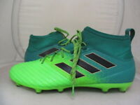 adidas Ace 17.2 Primemesh FG Football Boots Mens UK 9 US 9.5 EUR 43.1/3 *2988