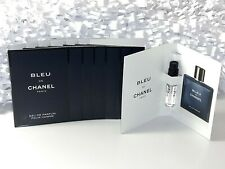 Chanel BLEU DE CHANEL 12 ml Eau de Parfum Spray ( 8x 1,5 ml )