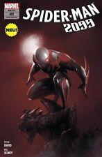 Spider-Man 2099 #2 (All New 2016): Neue Götter - Deutsch - Panini - NEUWARE