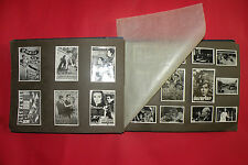 PHOTO ALBUM MOVIE POSTER MARILYN MONROE GRETA GARBO MARLENE DIETRICH BARDOT FORD