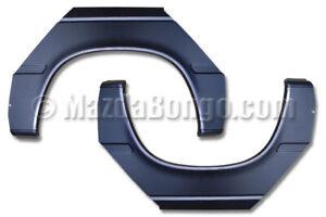 Mazda Bongo Rear Wheel Arch -(Pair) - All Models - 1995 onwards
