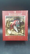 Waterford Holiday Heirlooms Candy Canes Ornament #137411 in Box