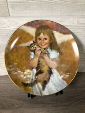 Collector Plates Issue 1-6 Precious Moments Collection Thornton Utz by Viletta