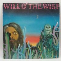 Vintage Leon Russell  Will O' The Wisp Vinyl Record Album LP SR 2138