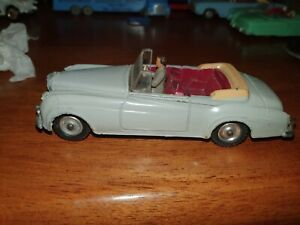 Dinky Toys 194 Bentley S2 Made In England