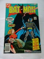 Batman Comics  #301 vtg comic DC comics Comic book