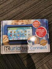 Kurio Tab Connect Kids 7 Inch 16GB Tablet - Blue