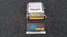 VW JETTA MK3  AIR BAG SRS CONTROL MODULE ECU 1K0909605T