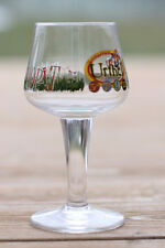 De Leyerth Brewery Urthel beer glass Hop It Pache Vlaemse Bock