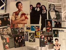 Placebo Magazine/Clippings