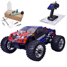 HSP Rc Car Monster Truck 1/10 Scale Nitro Powered 4WD Off Road with Tools Kit